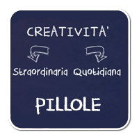 Pillole del Prof. Creativo