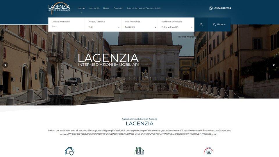 Lagenzia Ancona